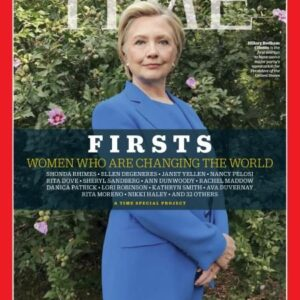Time USA 18 September 2017