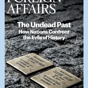 Foreign Affairs – 2018 January & February
