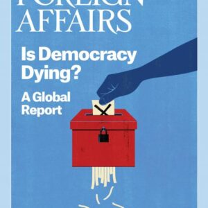 Foreign Affairs – 2018 May & June