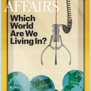 Foreign Affairs – 2018 July & August